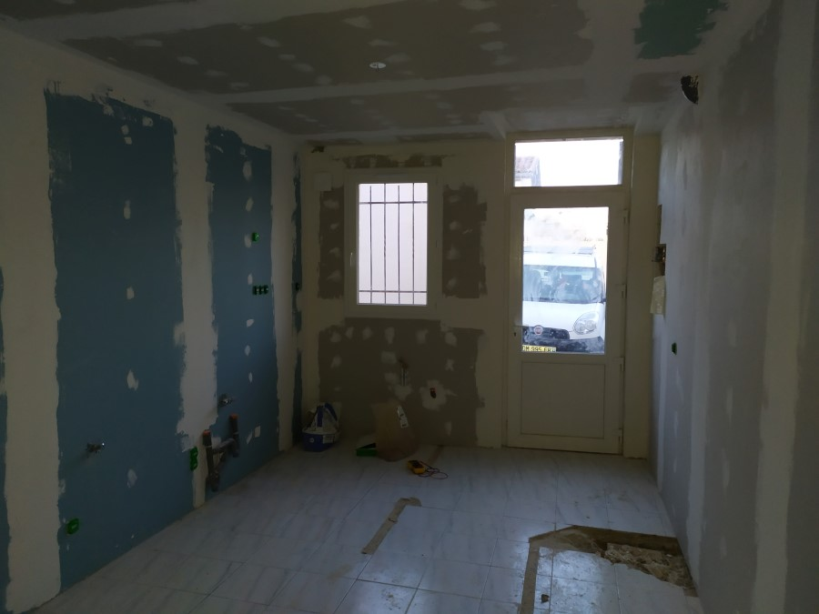 rénovation échoppe