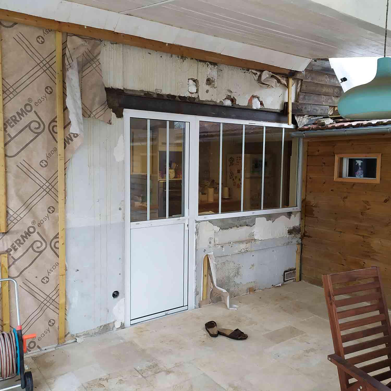 rénovation fenêtre